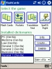 LingvoSoft FlashCards German <-> Italian for Pocket PC