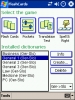 LingvoSoft FlashCards German <-> Slovak for Pocket PC