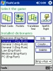 LingvoSoft FlashCards English <-> Romanian for Pocket PC