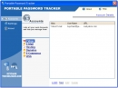 Portable Password Manager