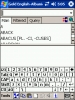 LingvoSoft Basic Talking Dictionary English &lt;-&gt; Albanian for Pocket PC
