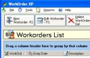 WorkOrder XP