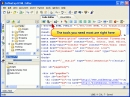 CoffeeCup Free HTML Editor