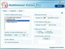 Subliminal Vision Pro