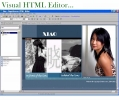 PageBreeze Free HTML Editor