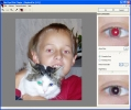 Red Eye Pilot Plugin (Componente de software Piloto de correcci�n de