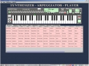 ARPTON Synthesizer-Arpeggiator-Player