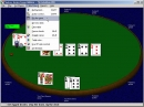 MS Texas Holdem with Analyzer