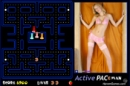 Active Pacman