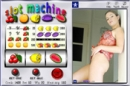 Harem Games Slot Machine