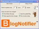 Blog Notifier