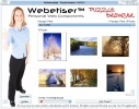 Webetiser(tm) Puzzle - Best of 2004 Package