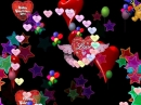 DX Valentine Hearts