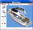 3D Kit Builder (Flybridge Cruiser)
