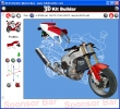 3D Kit Builder (Motorbike)