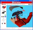 3D Kit Builder (RANS Coyote II)