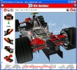 3D Kit Builder (F1 Racecar)