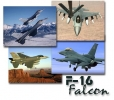 F-16 Falcon Screen Saver