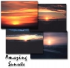 Amazing Sunsets Screen Saver