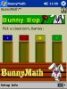 BunnyMath (For PocketPC)