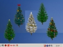 Elefun Screen-Mate :: Christmas-Fir!