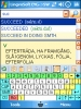 LingvoSoft Talking Dictionary English <-> Swedish for Pocket PC
