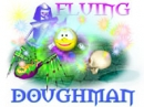 Flying Doughman
