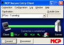 NCP Secure Entry VPN/PKI Client Win32