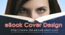 3D eBook Shot