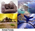 Armed Forces Screen Saver