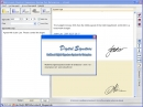 Multilevel Digital Signature System for Enterprise