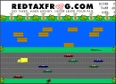 RedTaxFrogger