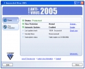 F-Secure Anti-Virus 2005