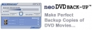 neoDVD Back-Up