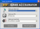 Game Accelerator