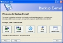 Backup E-mail