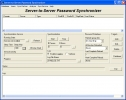Server-To-Server Password Synchronizer
