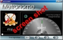 Free metronome