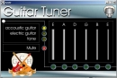 Free Guitar tuner