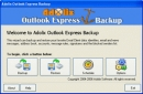 Adolix Outlook Express Backup