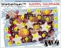 Webetiser(tm) Advent Calendar 2004