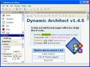 Dynamic Architect