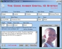 Code Amber Digital Child ID System