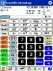 Calculadora Cient�fica con Ventaja (Scientific Advantage Calculator)