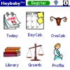 Heybaby (For PalmOS)