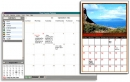 Web Calendar Pad