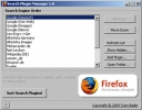 Search Plugin Manager (for Firefox tm)