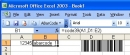 ABarCode for Excel