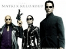 Matrix Reloaded Screensaver