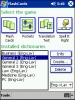 LingvoSoft FlashCards English <-> Latvian for Pocket PC